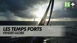 Les temps forts de la course : Vendée Globe