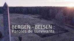 Bergen-Belsen : paroles de survivants