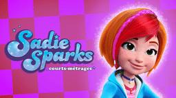 Sadie Sparks (courts-métrages)