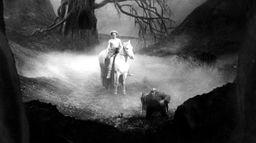 Les Nibelungen : la mort de Siegfried