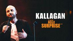Kallagan : Une très belle surprise