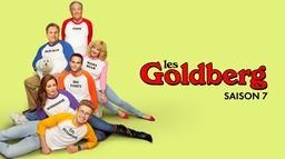 Les Goldberg - S7