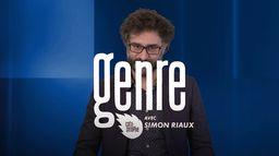 """Le Genre du """"Film catastrophe"""" vu par Simon Riaux"""