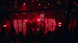 MTV Live Stage : Dua Lipa
