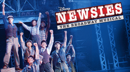 Newsies: The Broadway Musical