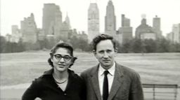Ruth Orkin : Frames Of Life