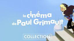 Le Cinéma de Paul Grimault