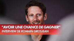 Romain Grosjean en IndyCar pour 2021 : Formule 1