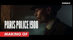 Paris Police 1900 : Making-of - Le genre