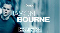 Saga Jason Bourne