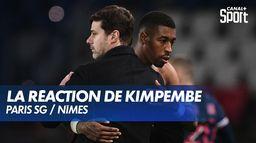 """Presnel Kimpembe : """"les Classico ne sont jamais faciles"""" : Ligue 1 Uber Eats"""