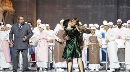Lady Macbeth de Mzensk de Chostakovitch à l'Opéra de Paris