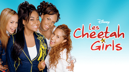 Les Cheetah Girls