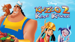Kuzco 2 – King Kronk