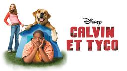 Calvin et Tyco