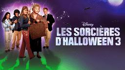 Les Sorcières d'Halloween 3