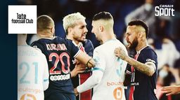 OM / PSG : classico sous tension ! : Late Football Club