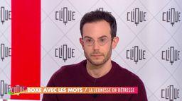 Clément Viktorovitch : la jeunesse en détresse