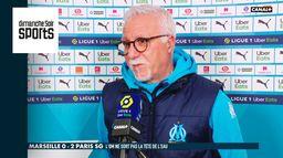 La réaction de Nasser Larguet : Ligue 1 Uber Eats