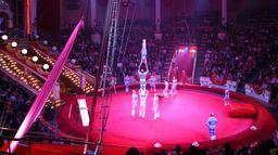 Le meilleur du 43e Festival international du cirque de Monte-Carlo