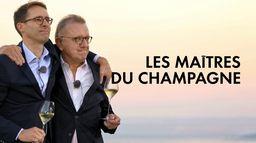 Les Maitres Du Champagne