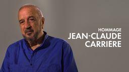 Hommage Jean-Claude Carrière