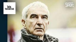Domenech à Nantes : tout ça ... pour ça ! : Late Football Club