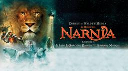 Le monde de Narnia Chapitre 1 : le lion, la sorcière blanche et l'armoire magique