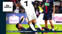 "Neymar, la ""malédiction"" ? : Late Football Club"