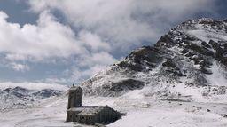 La grande saga de nos montagnes, les Alpes
