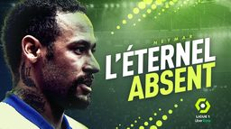 Neymar, l'éternel absent ? : Canal Football Club