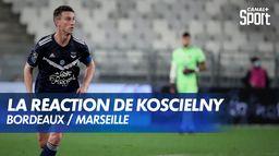 """Laurent Koscielny : """"Retrouver plus de confiance"""" : Bordeaux / Marseille"""