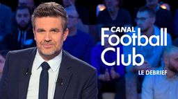 Canal Football Club - Le debrief