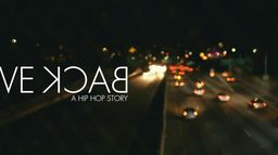 Give Back: A Hip Hop Story