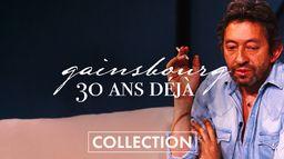 Gainsbourg, 30 ans déjà