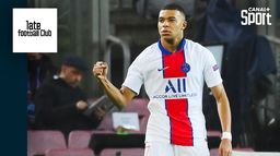 Paris SG a-t-il grandi ? : Late Football Club
