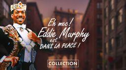 Collection Eddie Murphy