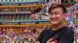 """Taïwan : Le """"pudu"""" et les fantômes errants"""