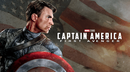 Marvel Studios' Captain America : First Avenger