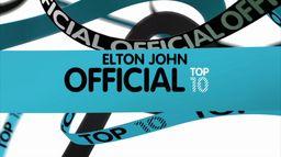 Elton John: Official Top 10