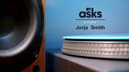 MTV Asks Jorja Smith @ home