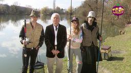 La jeunesse et la pêche - Groland - CANAL+