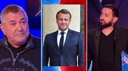 Récap TPMP : Génération identitaire, le bug historique du JT de TF1...