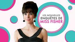 Les Nouvelles Enquêtes de Miss Fisher
