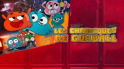 The Amazing World of Gumball: The Gumball Chronicles