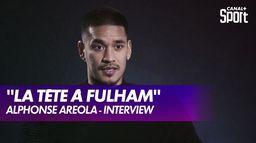 """Areola : """"Aider Fulham à rester en Premier League"""" : Premier League"""