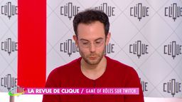 Game of Rôles sur Twitch