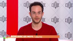 Clément Viktorovitch : Débattre comme Dupond-Moretti