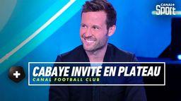 Yohan Cabaye revient sur l'annonce de sa retraite : Canal Football Club