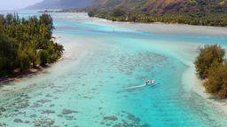 Polynésie française, le tourisme du monde d'après